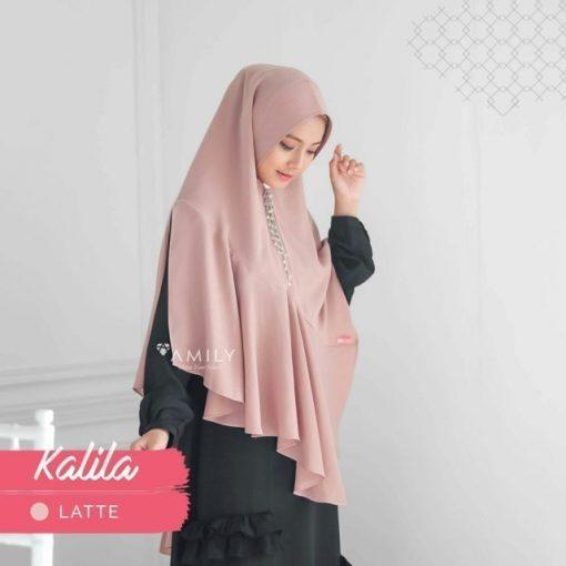 Kalila Khimar 5