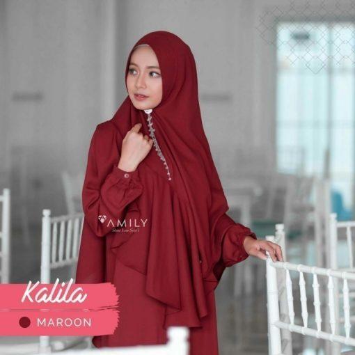 Kalila Khimar 6