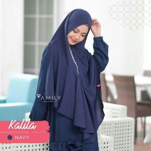 Kalila Khimar 7