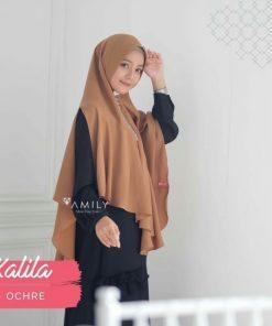 Kalila Khimar 16