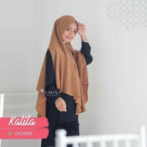 Kalila Khimar 8