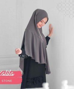 Kalila Khimar 17