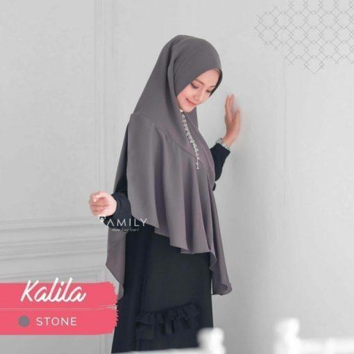 Kalila Khimar 9