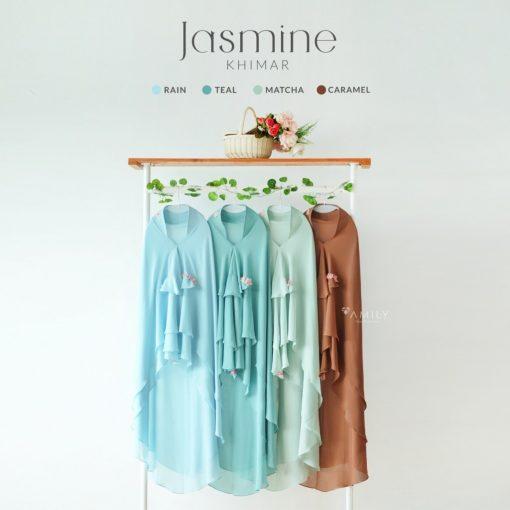 Khimar Jasmine 3