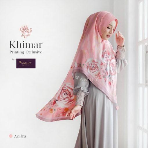 Khimar Printing 1