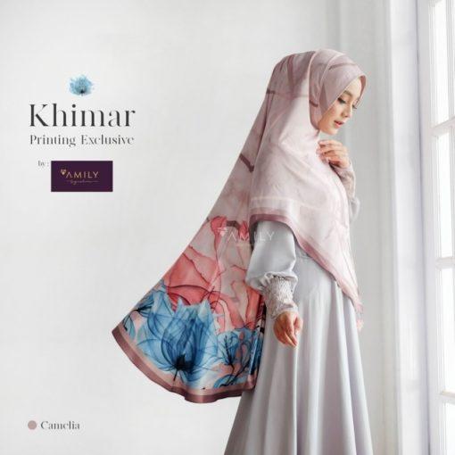 Khimar Printing 2
