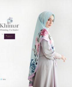 Khimar Printing 6
