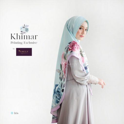 Khimar Printing 3