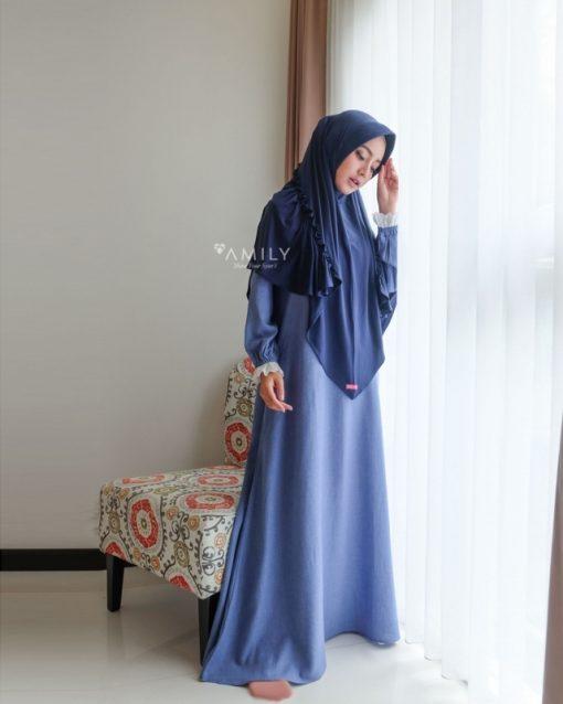 Mysha Dress 1
