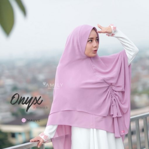 Onyx Khimar 8