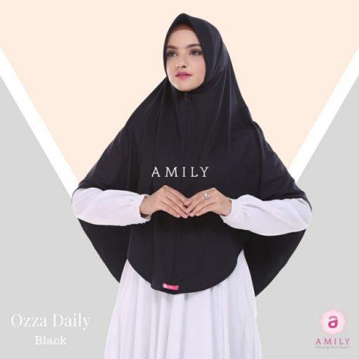 Ozza Daily 3