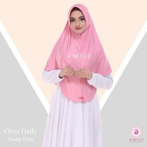 Ozza Daily 8