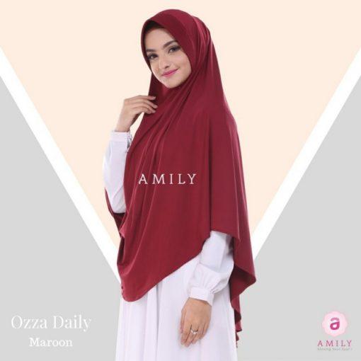 Ozza Daily 12