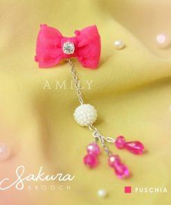 Sakura Brooch 6
