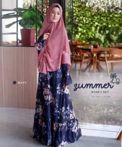 Summer Dress 3