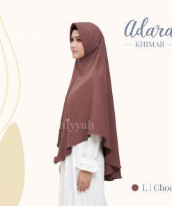 Adara Khimar 8