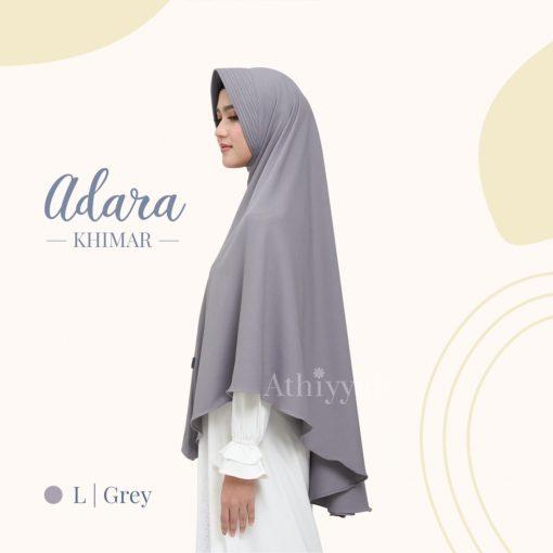 Adara Khimar 3