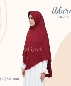 Adara Khimar 10