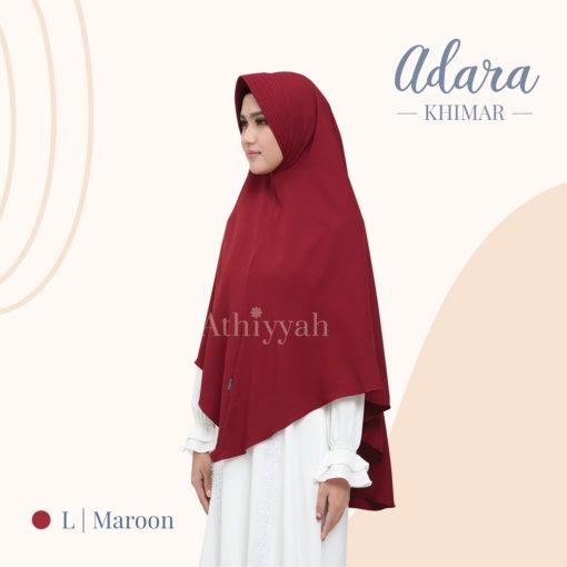 Adara Khimar 4