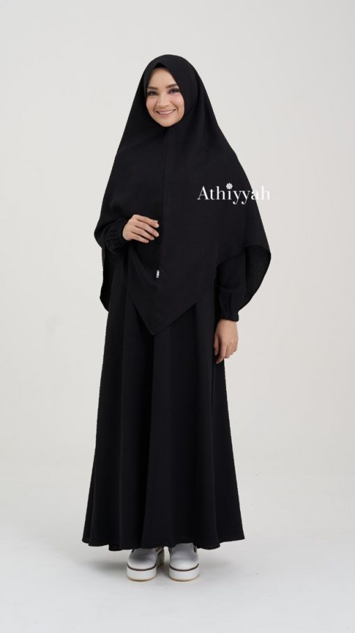 Alesya Dress 1