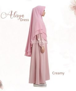 Alesya Dress 5