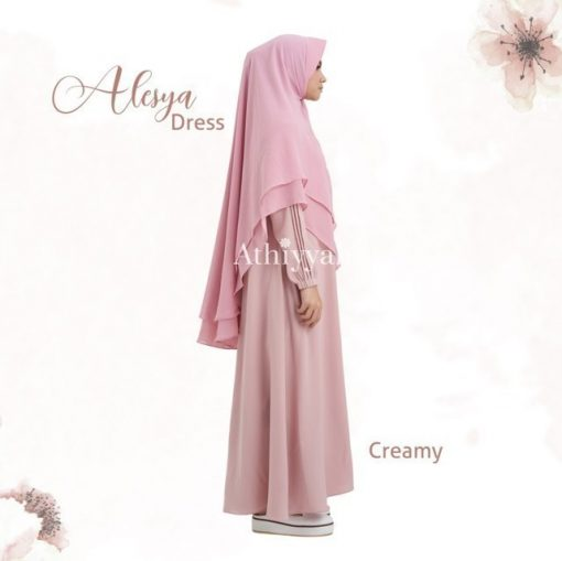 Alesya Dress 2