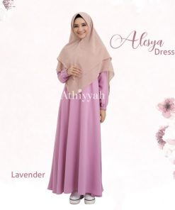 Alesya Dress 6