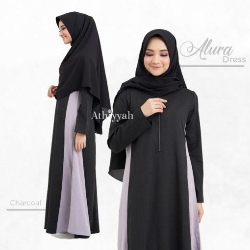 Alura Dress 1