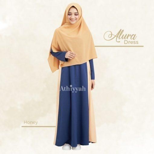 Alura Dress 2