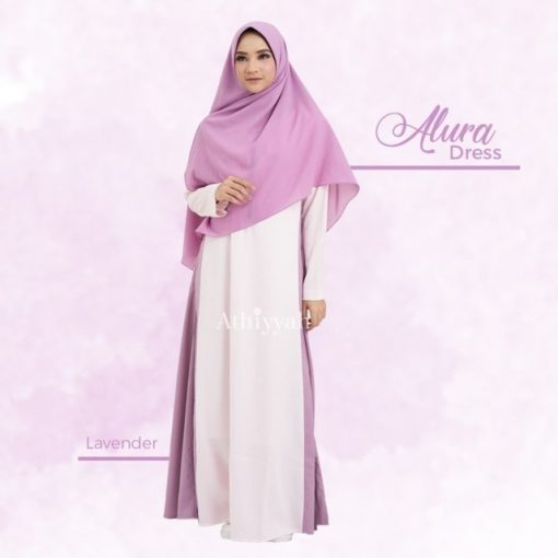 Alura Dress 3