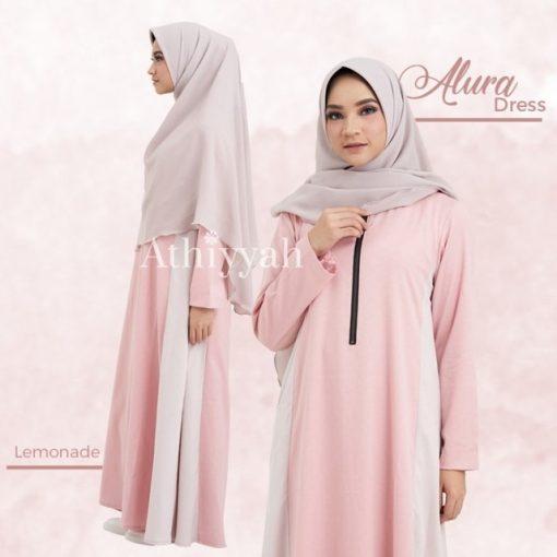 Alura Dress 4