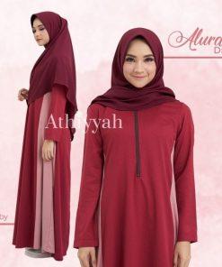 Alura Dress 11