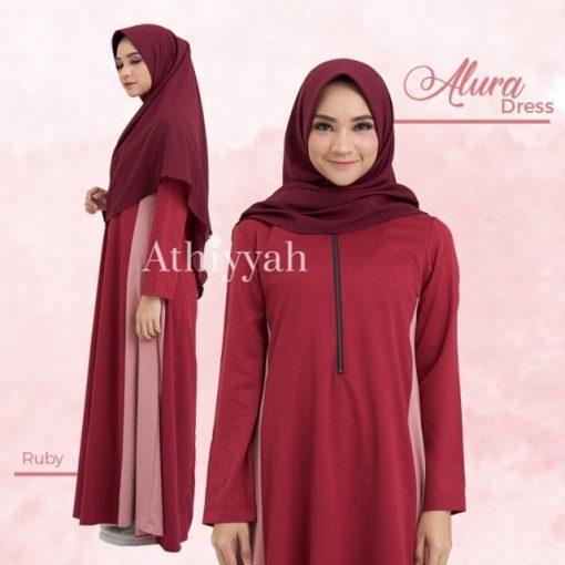 Alura Dress 6
