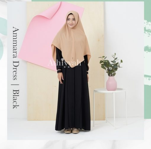 Ammara Dress 2