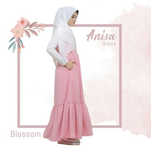 Annisa Dress 1