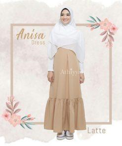 Annisa Dress 5