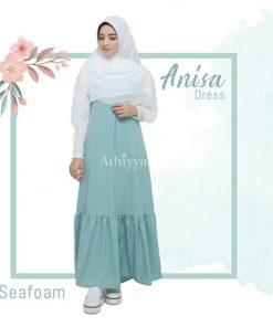 Annisa Dress 7
