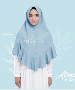 Attina Khimar 10