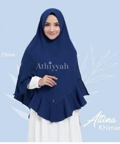 Attina Khimar 11