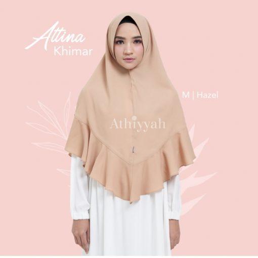 Attina Khimar 4