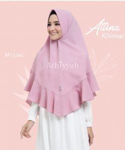 Attina Khimar 13