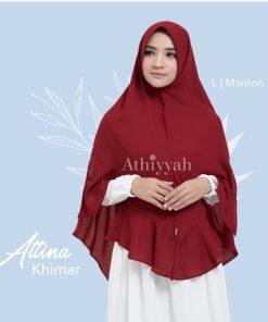 Attina Khimar 14