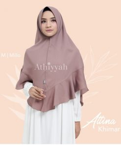 Attina Khimar 15