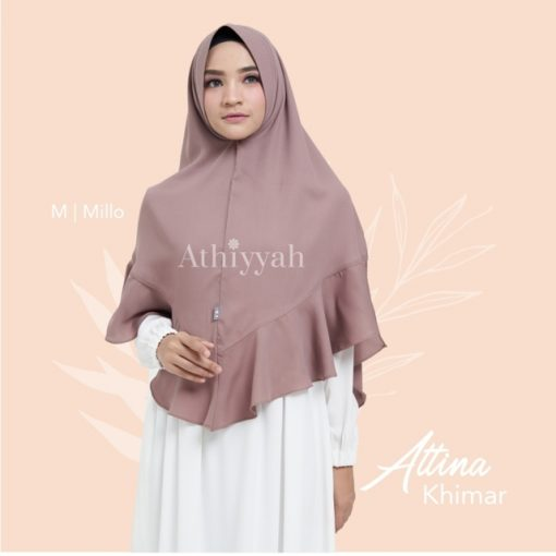 Attina Khimar 7