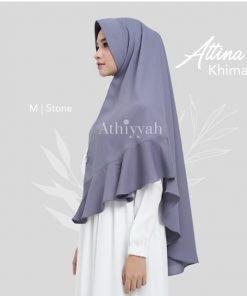 Attina Khimar 16