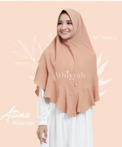Attina Khimar 17