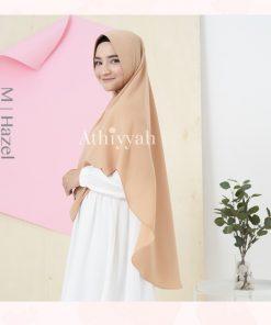 Azzahra Khimar 9