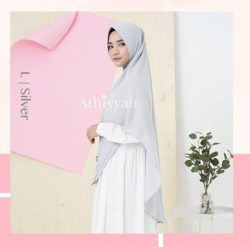 Azzahra Khimar 7