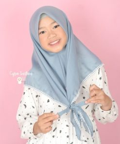Cyra Jilbab 7