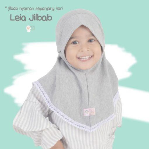 Leia Jilbab 2